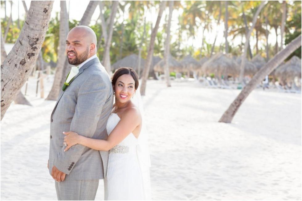 Punta Cana Dominican Republic Wedding Flavio Debarros Photography