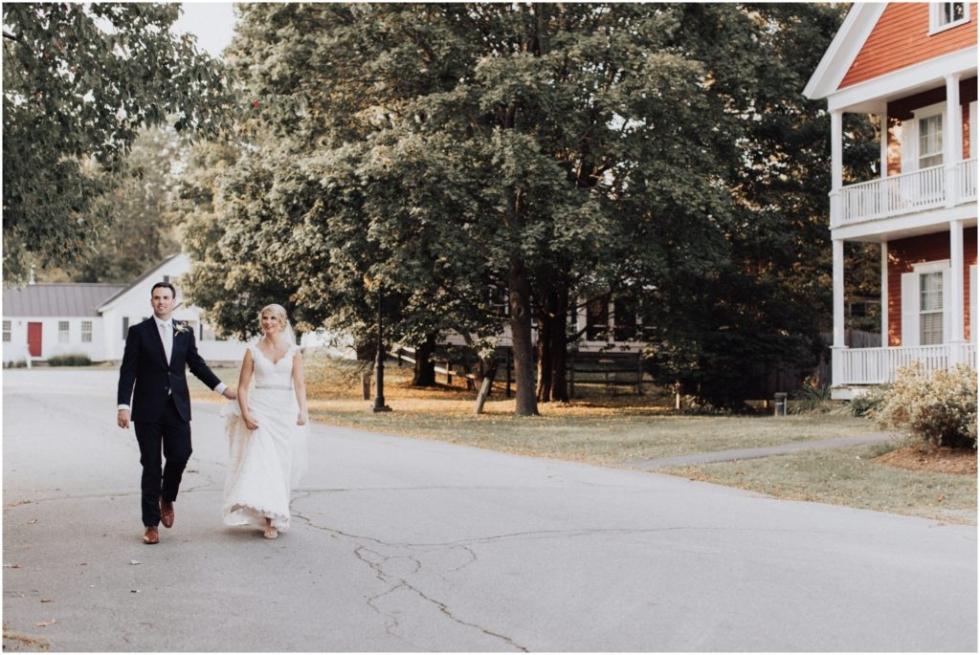 Grafton Inn Wedding Flavio Debarros Photography